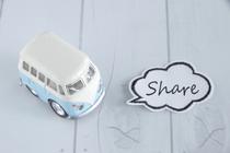 使わない時に車をシェア&空き部屋や駐車場を貸出し